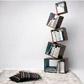Постоянная ссылка на Креативный дизайн книжныхполок