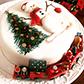 Постоянная ссылка на Кулинарное искусство на новогоднюютему