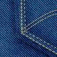 Постоянная ссылка на Рисуем джинсовую текстуру в AdobePhotoshop