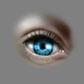 Постоянная ссылка на Рисуем глаза вPhotoshop