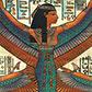 Постоянная ссылка на Вдохновение в египетскомстиле