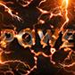 Постоянная ссылка на Текстовый эффект электрического свечения в AdobePhotoshop