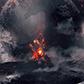 Постоянная ссылка на Фотоманипуляция «Падение динозавров» в AdobePhotoshop