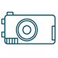 Постоянная ссылка на Простые контурные иконки в AdobeIllustrator