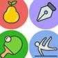 Постоянная ссылка на Бесплатные цветные иконки для вашихпроектов