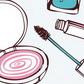 Постоянная ссылка на Бесплатные исходники для дизайна окосметике