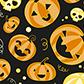 Постоянная ссылка на Векторные паттерны и фоны кХэллоуину