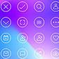 Постоянная ссылка на Новые иконки для вашегодизайна