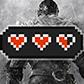 Постоянная ссылка на Создание индикатора загрузки в виде пиксельныхсердец