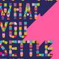 Постоянная ссылка на Геометрический постер вAdobe Illustrator за 7шагов