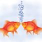 Постоянная ссылка на Создаем золотую рыбку в AdobeIllustrator