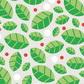 Постоянная ссылка на Свежий зеленый цвет ввеб-дизайне