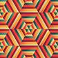 Постоянная ссылка на Рисуем шестиугольный геометрический узор в AdobeIllustrator