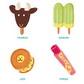 Постоянная ссылка на Мороженое как источниквдохновения