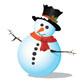 Постоянная ссылка на Подборка уроков Illustrator & Photoshop на новогоднюютематику
