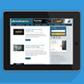 Постоянная ссылка на Рисуем mock-up дляiPad в AdobePhotoshop