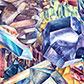 Постоянная ссылка на Нарисованные минералы от КариныЭйбатова