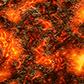 Постоянная ссылка на Текстура лавы в AdobePhotoshop