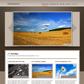 Постоянная ссылка на Создаем минималистичный макет в Photoshop CS6 (часть1)