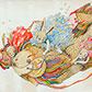Постоянная ссылка на Черты оттенка сепия в иллюстрациях ЛиныКусайт