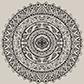 Постоянная ссылка на Мандала как источниквдохновения