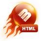 Постоянная ссылка на Новый продукт от MotoCMS— HTML шаблоны с админкой. Выиграй одинбесплатно