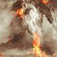 Постоянная ссылка на Фотоманипуляция с драконом в AdobePhotoshop