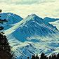 Постоянная ссылка на Захватывающие фотографии горныхпейзажей