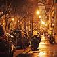 Постоянная ссылка на Фотографии ночных городов для вашеговдохновения