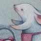 Постоянная ссылка на Уютные иллюстрации от NinaStajner