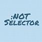 Постоянная ссылка на Использование отрицающего псевдоклассаCSS3