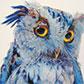 Постоянная ссылка на Нарисованные совы для вашеговдохновения