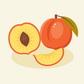 Постоянная ссылка на Рисуем персик в AdobeIllustrator