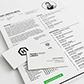 Постоянная ссылка на Бесплатные шаблоны портфолио и CV дляпечати