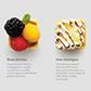 Постоянная ссылка на Вкусный дизайн ресторанногоменю