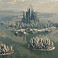 Постоянная ссылка на Потрясающие цифровые пейзажи от RobWildenburg