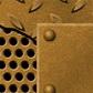 Постоянная ссылка на Фон из ржавого металла в AdobeIllustrator