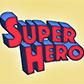 Постоянная ссылка на Супергеройский текстовый эффект в AdobePhotoshop
