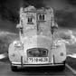 Постоянная ссылка на Черно-белый сюрреализм ТомасаБарбе