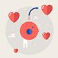 Постоянная ссылка на Модные иллюстрации ввеб-дизайне