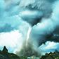 Постоянная ссылка на Фотоманипуляция с торнадо в AdobePhotoshop