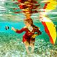 Постоянная ссылка на Подводные фотографиилюдей