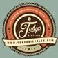 Постоянная ссылка на Вдохновляющие примеры винтажных иретро-логотипов