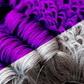 Постоянная ссылка на Оттенки фиолетового ввеб-дизайне