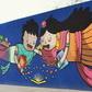 Постоянная ссылка на Потрясающие рисунки настенах