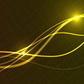 Постоянная ссылка на Абстрактный фон с волнами в AdobeIllustrator