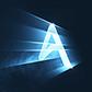 Постоянная ссылка на Обои в стиле Windows 10 в AdobePhotoshop