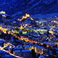 Постоянная ссылка на Фотографии зимней ночи длявдохновения