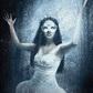 Постоянная ссылка на Зимняя принцесса: фотоманипуляция вPhotoshop