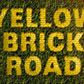 Постоянная ссылка на Дорога из желтого кирпича в AdobePhotoshop